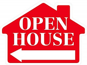 dual agency open house
