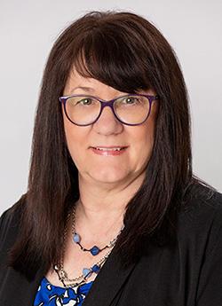 Pam Brimhall